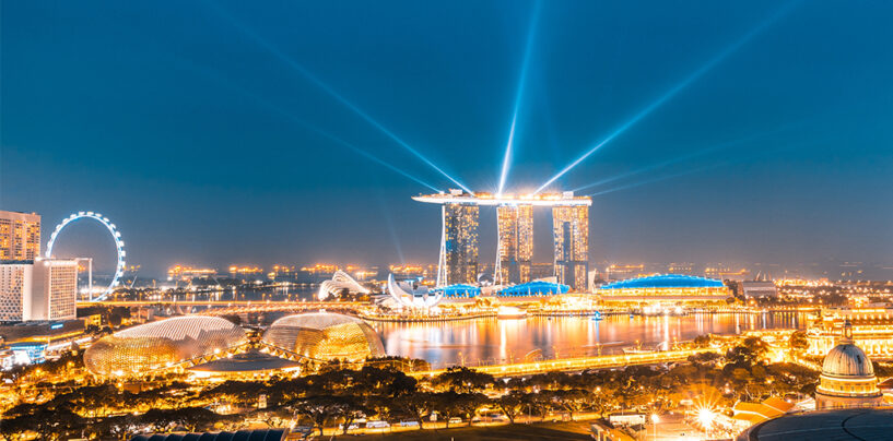 Fintech in Singapore: Top Highlights of 2016