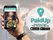 Filipino Startup PaidUp Seeks To Reinvent How We Order And Pay For Food And Beverages