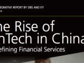 Study: China The Undisputed Global Fintech Leader
