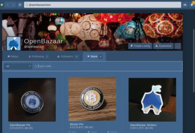 Decentralized Marketplace OpenBazaar to Release Version 2.0