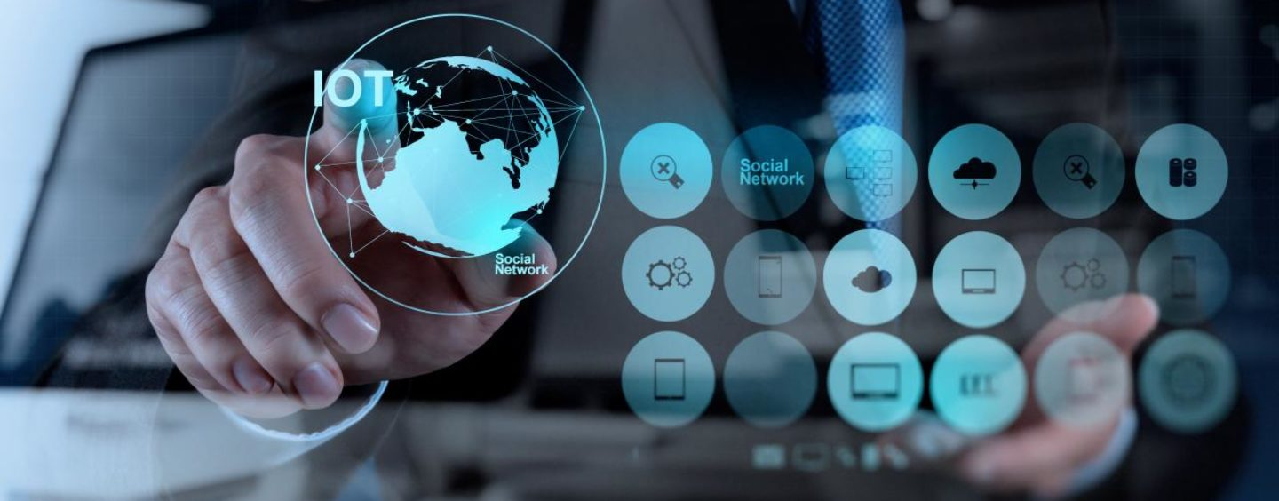Internet-of-Things Poised to Disrupt Banking and Insurance