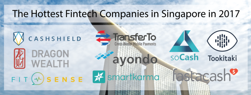 the-hottest-fintech-companies-in-singapore-in-2017