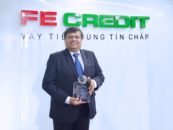 Vietnam's FE Credit Secures US$100M Loan from Credit Suisse