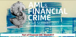 AML & Financial Crime Asia Summit 2017