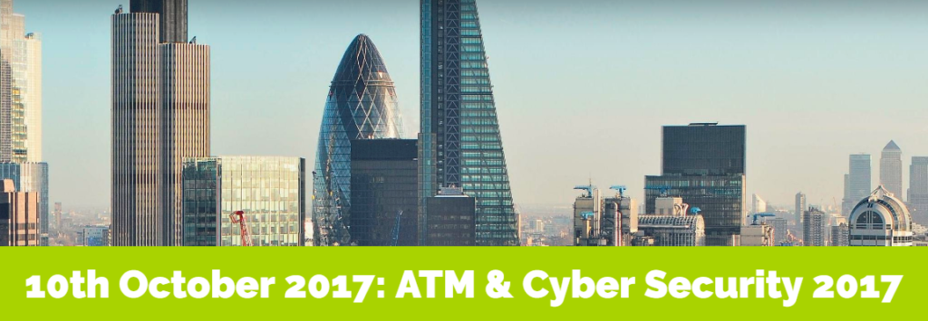 ATM & Cyber Security 2017