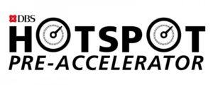 DBS hotspot pre-accelerator