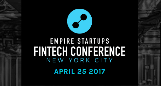 Empire Startups Fint Conference New York City