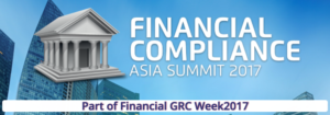 Financial Compliance Asia Summit 2017