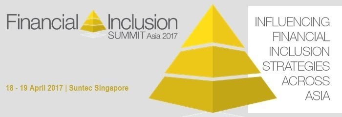 Financial Inclusion Summit Asia 2017