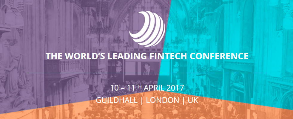 Innovate Finance Global Summit 2017