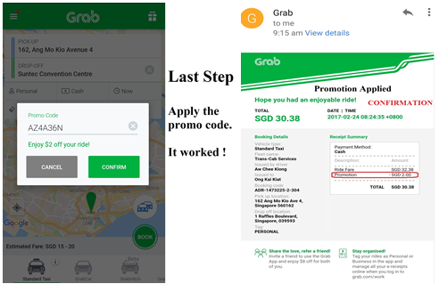 Step By Step Guide To Change Spare Foreign Cash For Grab Credit With