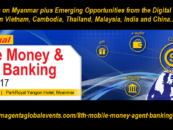 Mobile Money Banking Conference in Myanmar