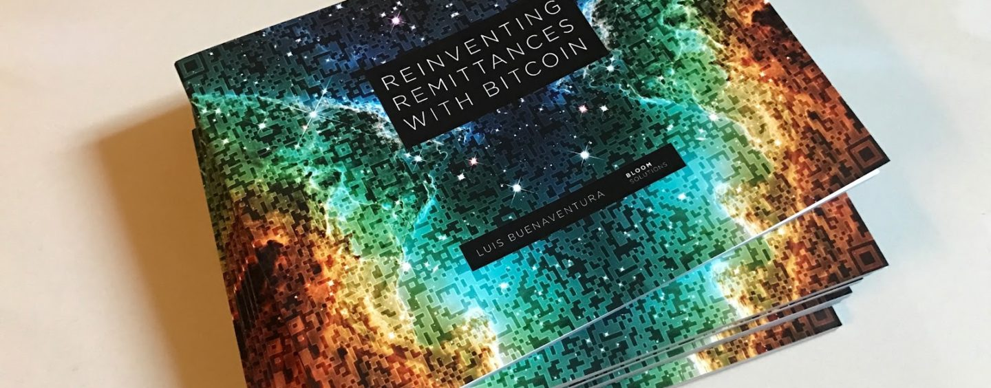 Bitcoin Remittances Book Highlights Growing Traction in Asia