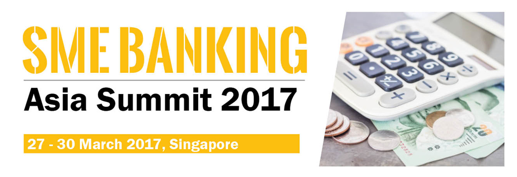 SME Banking Asia Summit 2017