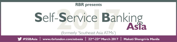 Self-Service Banking Asia 2017