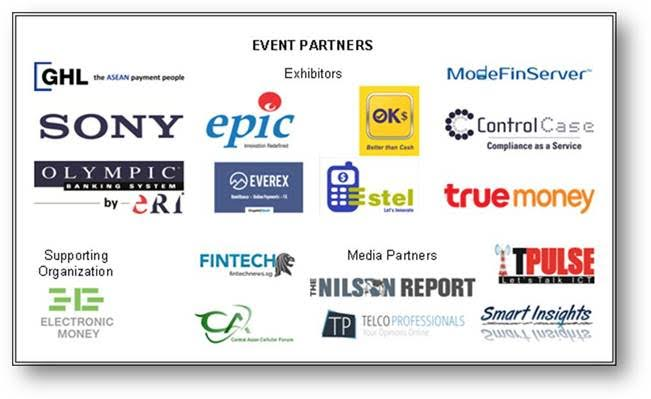 Summit 2017 Event Partners