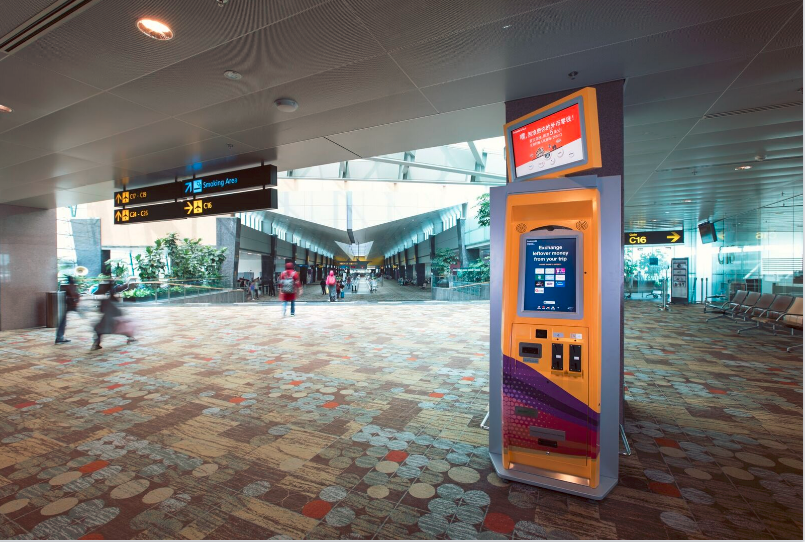 Travelersbox digital nomad singapore fintech