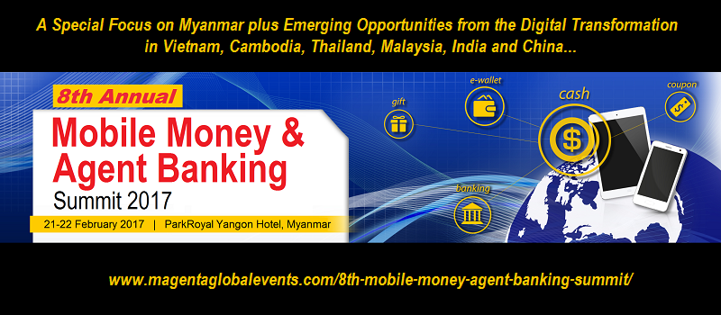 8th Mobile Money & Agent Banking 2017