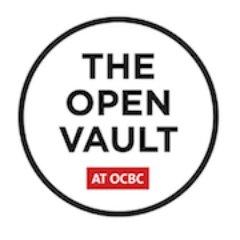 the open vault OCBC