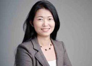 Shao Ning Leigh Huang