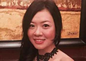 Khai Lin Chua