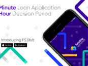 Funding Societies Launches​ F​S Bolt – Claims to Be Fastest Working Capital Loan Provider in Singapore