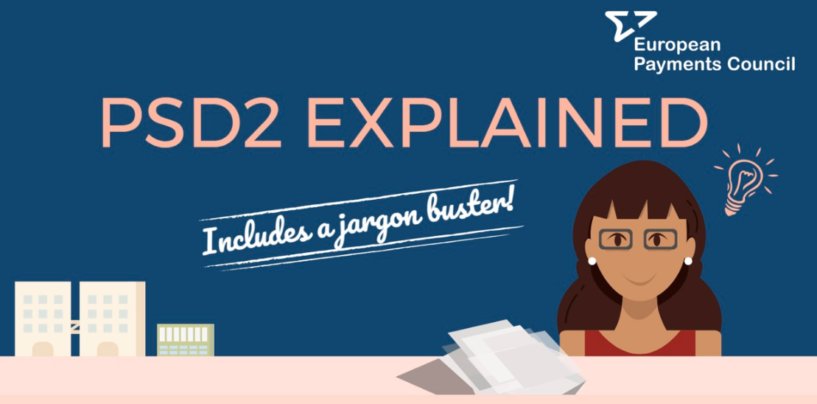 Infographics: PSD2 explained