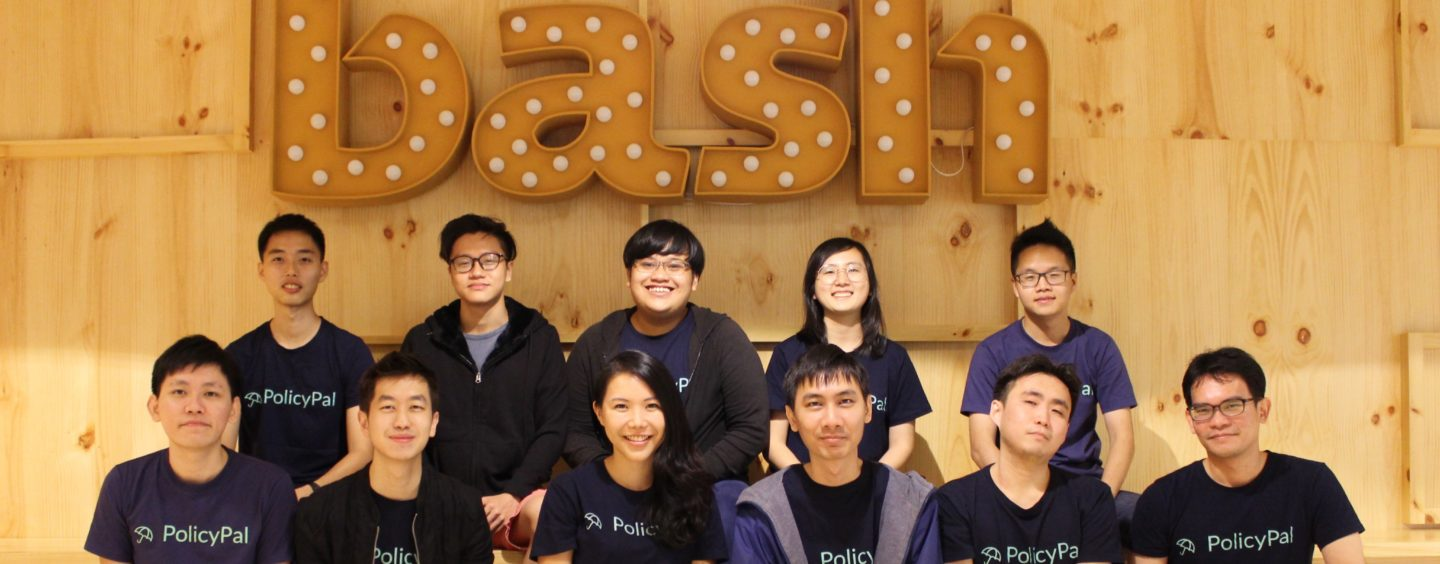 Singapore-Based Startup Raises Seed Funding from 500 Startups and Entering MAS FinTech Regulatory Sandbox