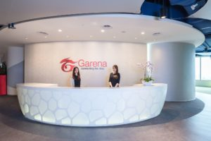 garena office singapore