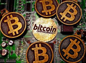 Bitcoin Blockchain financial inclusion