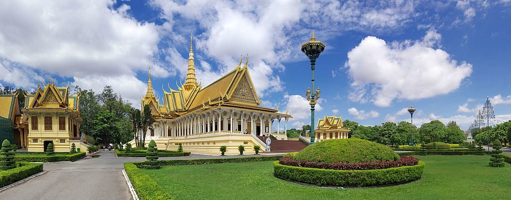 The State of Fintech in Cambodia