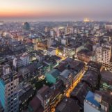 Banks, Fintechs Gear Up for Myanmar's Digital Revolution