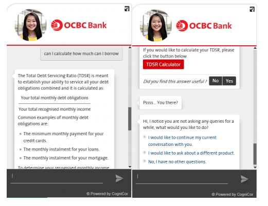 ocbc bank emma chatbot