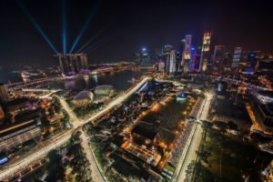 Internet-of-Things Singapore