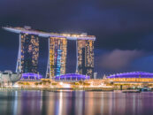 Singapore's Finance Sector Makes Strides in Distribution Ledger Technology (DLT)