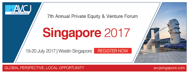 AVCJ Private Equity & Venture Forum - Singapore 2017