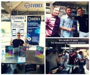 Everex Blockchain BKK