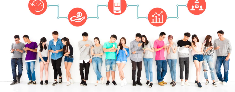 Interview: Edtech Startup Gnowbe Joins KPMG Digital Village