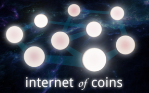 Internet of Coins