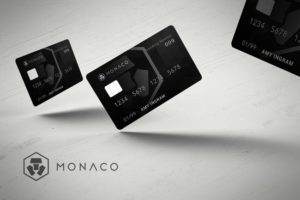 Monaco Black Card