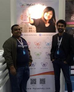 MyCash Founders - Mehedi Hasan Sumon (L), Nurol Haq Shamrat (R) (1)