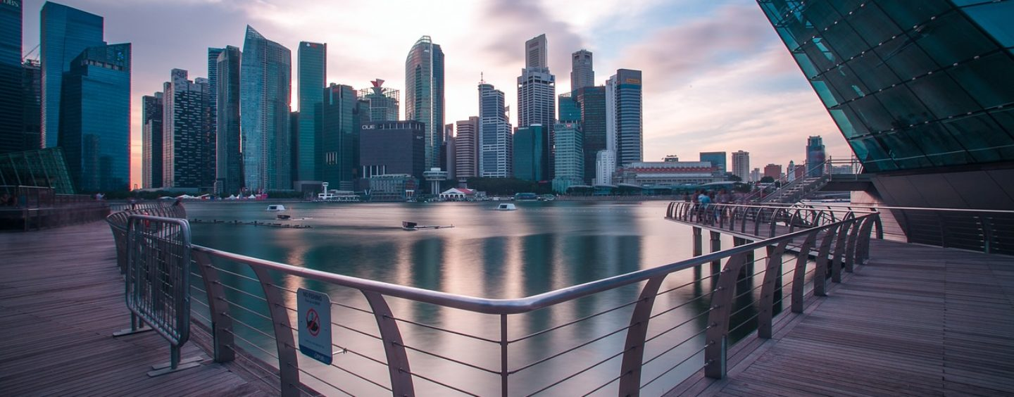 Finance & Technology In ASEAN Countries, Quid Novi? –  Part 1