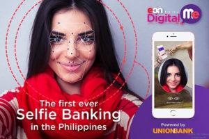 UnionBank-Manila-selfie-Banking