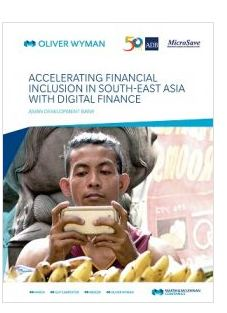 adb financial inclusion report