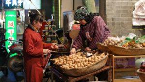 Alternative credit scoring financial inclusion Asia