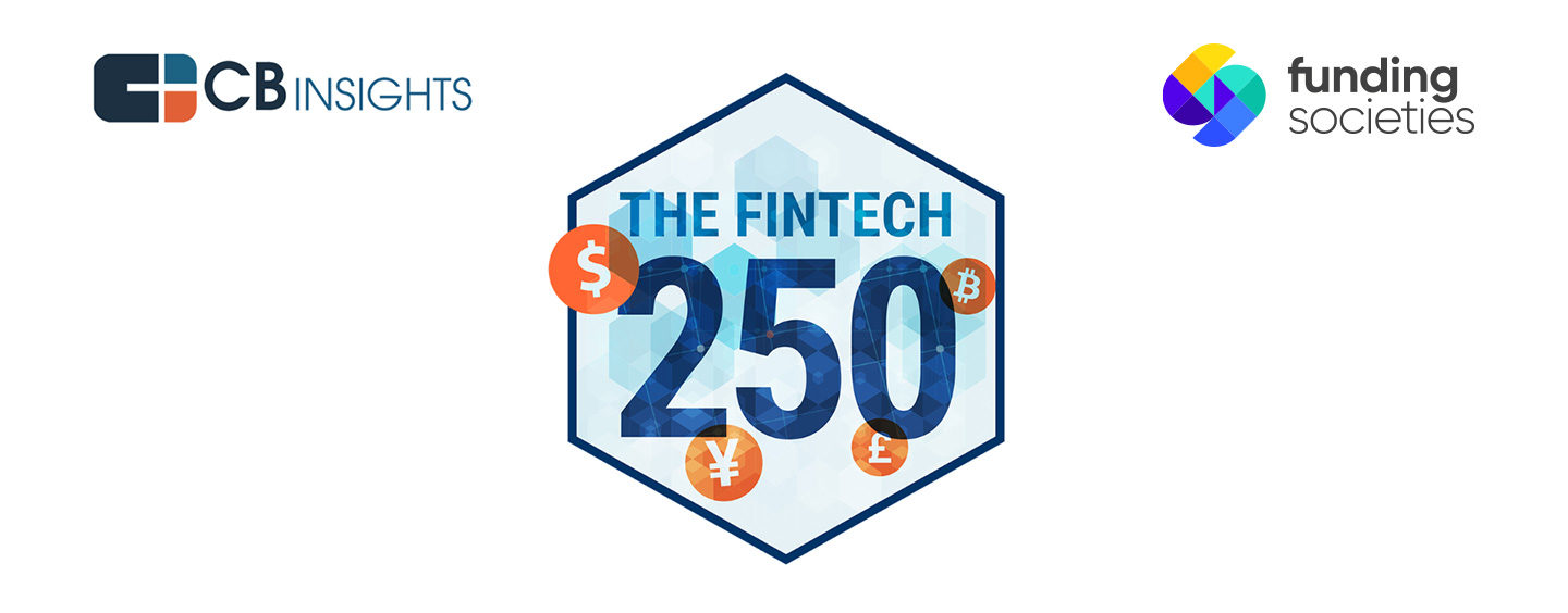 Singaporean Fintech Startup in Fintech Global 250 List