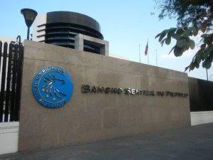 banko central ng pilipinas