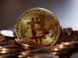 Bitcoin Cryptocurrency CC
