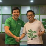 Grabs Plan to be the #1 mobile Payments Platform in Southeast Asia.