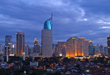 How Fintech Companies Can Help Indonesian Banks
